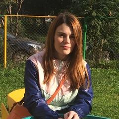 Марина Фомкина