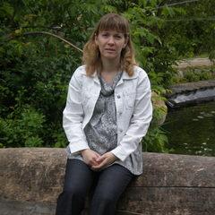 Ольга Чубарова