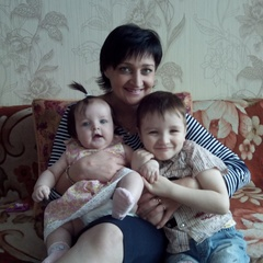 Наталья Шестакова