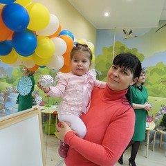 Инна Мустякова