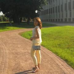 Алина Токмина