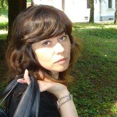 Марина Степанян