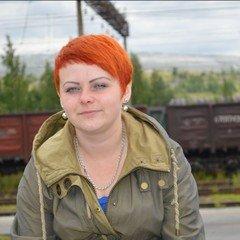 Kristina Berezina