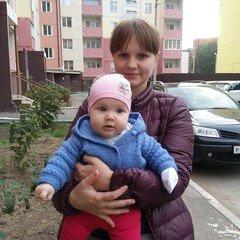 Анастасия Зварыкина