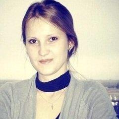Валентина Перышкова