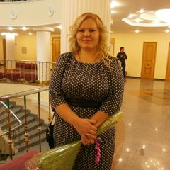 Олеся Бородина