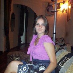 Алина Савич