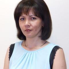 Неля Аникина