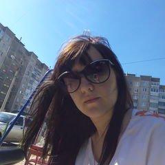 Лилия Алексеевна