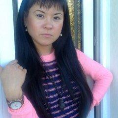 Кристина Каленых