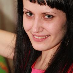 Кристина Игнатенко