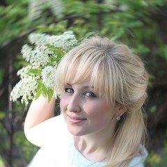 Ольга Говоркова