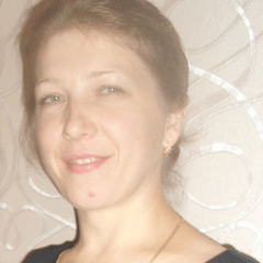 Елена Елаева