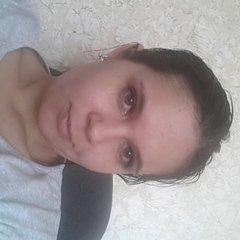 Карина Харук