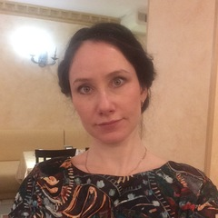 Анастасия Старикова