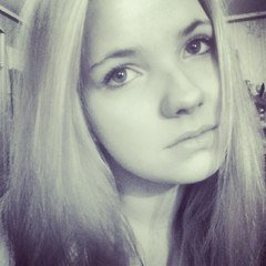 Алена Барчишина
