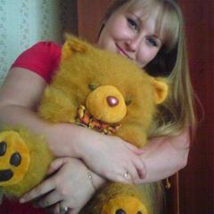 Александра Нестерова