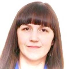 Татьяна Алькина