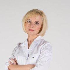 Оксана Таскина