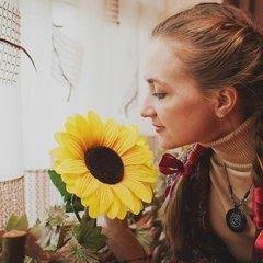 Анна Конарева