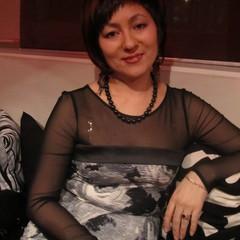 Эльзифа Магасумова