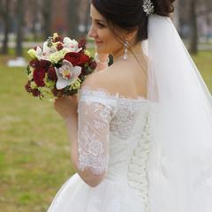 Натали Булгакова