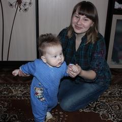 Юлия Ситалиева
