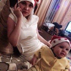 Марина Танаева