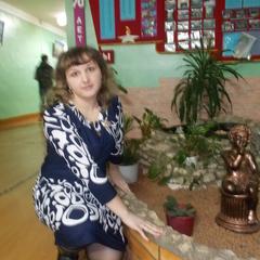 Сирена Серазиева