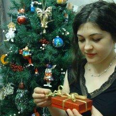 Ирина Есин