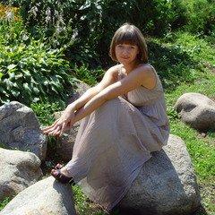 Елена Кубракова