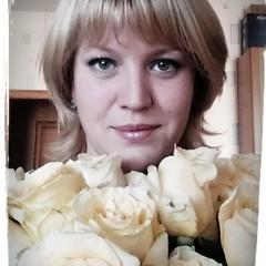 Мария Панагушина