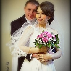 Юлия Лаксаева