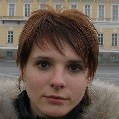 Светлана Воеводкина