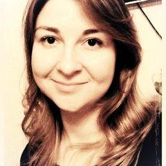 Наталья Цгоева
