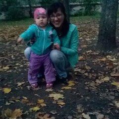Лилия Муфтеева