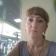 Наталья Фесько