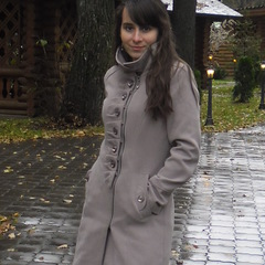 Ольга Борзакова