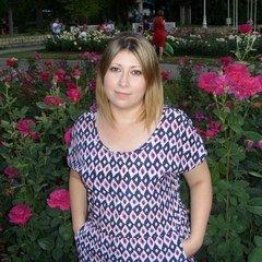 Александра Ордынец