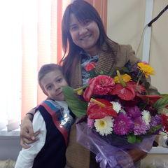 Арина Сорокоумова