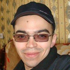 Алексей Грыдин
