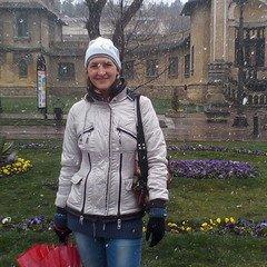 Olga Бехметьева