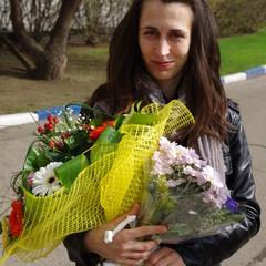 Олеся Кротикова