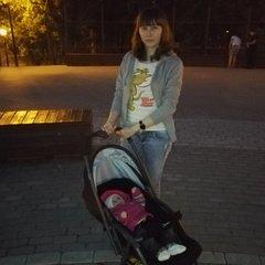 Тамила Гарифуллина