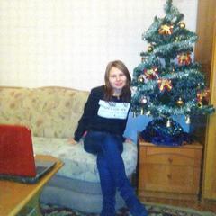 Татьяна Shabanova