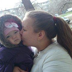 Виктория Хоменчук