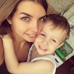 Анастасия Самойлова