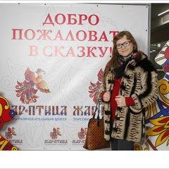 Екатерина Макаренко