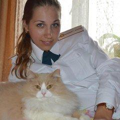 Татьяна Гудина