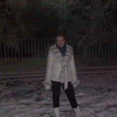 Светлана Карпина